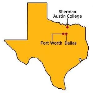 H-LSAMP Scholars Program: Texas State University